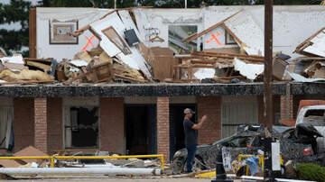 Scott Sloan - Dayton tornado