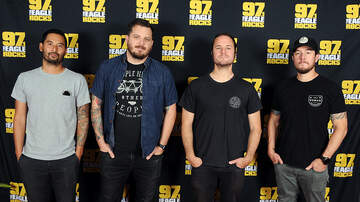 Photos - Thrice BFD 2019 Meet and Greet