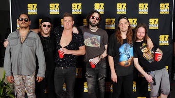 Photos - The Glorious Sons BFD 2019 Meet and Greet