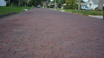 Scooter's Stuff - How Dangerous Are The Brick Roads Downtown?