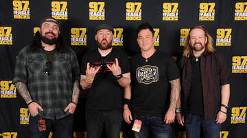 Photos - Seether BFD 2019 Meet and Greet