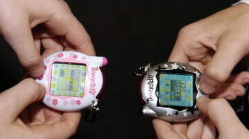 Hoody - The Newest Tamagotchi Can Get Married and Have Kids!