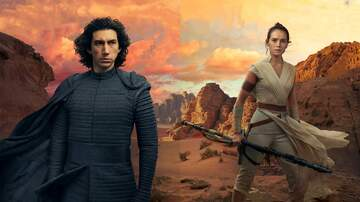 Justice & Drew - A Star Wars Podcast: The Rise Of Skywalker New Leaks/Rumors and ROTJ Revist