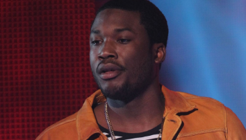 Trey White - MEEK MILL THREATENED WITH GETTING ARRESTED IN VEGAS!