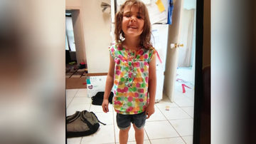 National News - Police in Utah Searching For Missing 5-Year-Old Girl