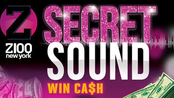 Contest Rules - Z100 Secret Sound Official Rules