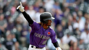 Mike Rice - Tapia Delivers Another Rockies Walk-off Win, 4-3 Over the D'backs in 11