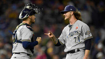 Twins Blog - Hader Closes the Door on the Twins Win Streak, MIL 5, MIN 4 - @TwinsDaily
