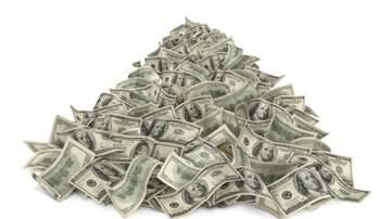 Scott Stevens - A million bucks ain't what it used to be