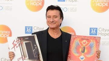 Martha Quinn - What Song Features Your Favorite Steve Perry Vocal?