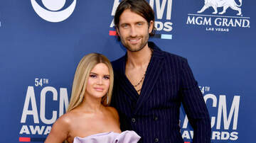 The Laurie DeYoung Show - Maren Morris & Hubby Ryan Hurd Team Up For All My Favorite People (WATCH)