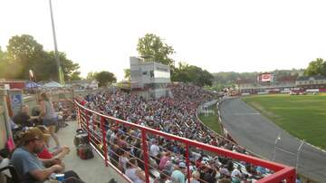 image for Bowman Gray 5/25/19