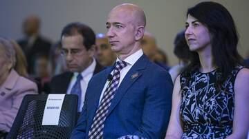 Lee Callahan - MacKenzie Bezos To Give Away Half Of Her Fortune