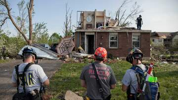 Late Breaking Local News - Disaster Help Available for Victims of the Memorial Day Tornadoes