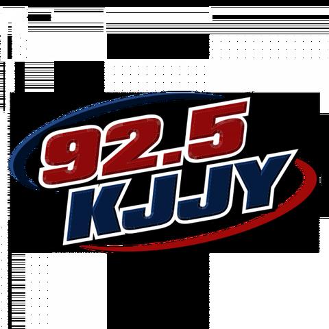 92.5 KJJY-FM