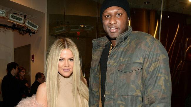 Khloe Kardashian Sends Ex Lamar Odom A Message Regarding His Tell-All Book