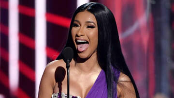 ODM & Evelyn In The Morning - Cardi B. Shows Off the Cakes and We are HERE FOR IT