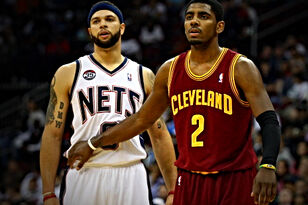 Ric Bucher Says the Lakers & Nets Are the Favorites to Land Kyrie Irving