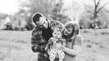 Brooksie - PHOTOS: Our Family Spring Photoshoot
