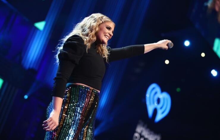 Lauren Alaina Announces Headlining 'That Girl Was Me Tour' Dates | iHeartRadio