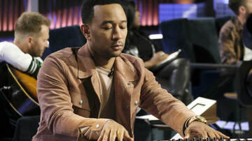 Entertainment - John Legend Talks About His Big Decision On Series Premiere Of 'Songland'