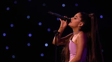 Catalina - Ariana Grande Bringing the Sweetener Tour to Jacksonville!