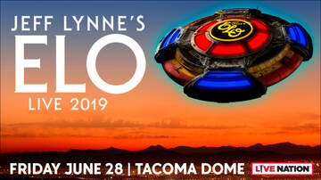 Contest Rules - Thursday Ticket Takeover: Jeff Lynne's ELO