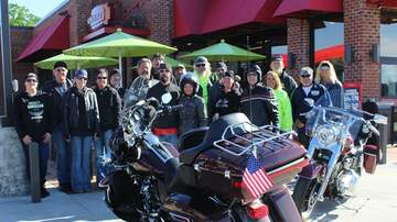 Biker Page - PHOTOS OF FAST FREDDIE AND FRIENDS AT OHIO BIKE WEEK KICK OFF