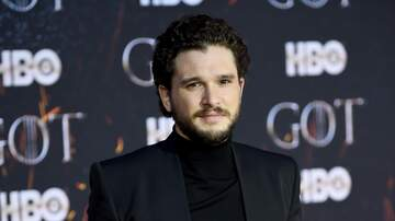 Zann - Kit Harrington (Jon Snow) Checks into Rehab