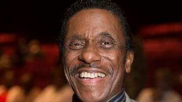 The Mighty Peanut - R.I.P. to Co/Founder of The Dramatics Singer Willie Ford Dead at 68