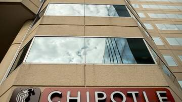 Steve Wazz - Chipotle Will Give Away Free Burritos During the NBA Finals...