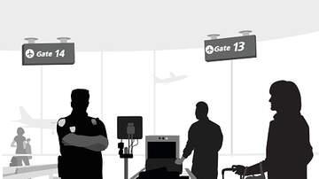 Workforce - TSA Preps for Busiest Travel Period -- Ever