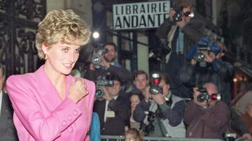 Zac - Princess Diana's Death Turned Into Theme Park Attraction In Tennessee