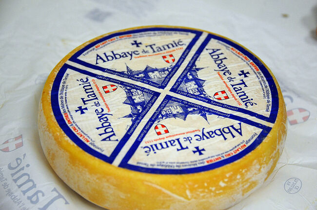 FRANCE-GASTRONOMY-RELIGION-CHEESE
