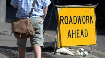 Local News - Road Work Takes Place In Barnstable This Week