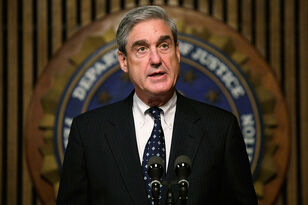 Special Counsel Robert Mueller Makes First Public Statement on Report