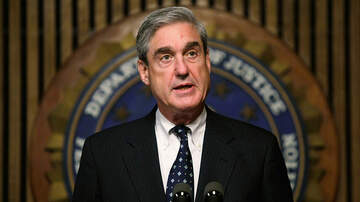 Politics - Special Counsel Robert Mueller Makes First Public Statement on Report