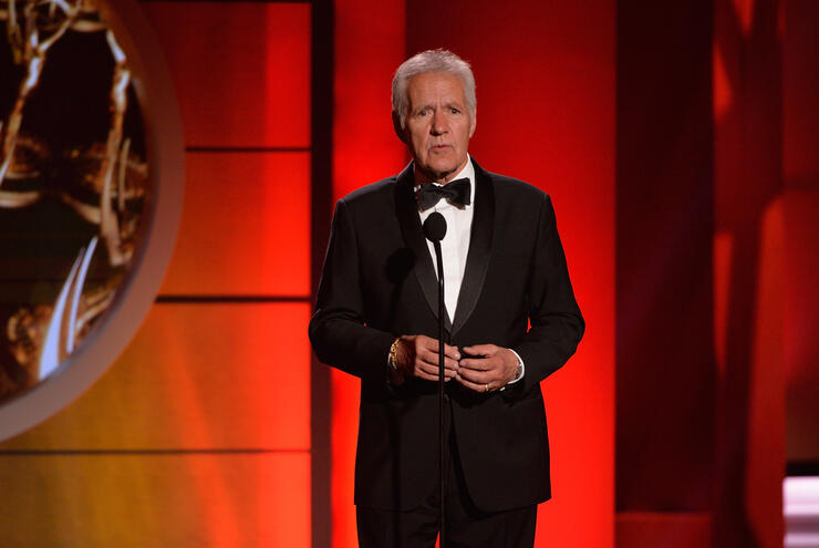 44th Annual Daytime Emmy Awards - Show