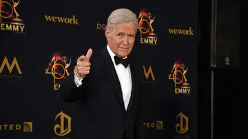 Sisanie - Alex Trebek Shares What He Credits For His Positive Health Update