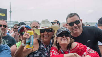 Photos - Carb Day 2019 - Foreigner & Kool and the Gang
