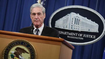 The Joe Pags Show - Mueller Steps Down As Special Counsel