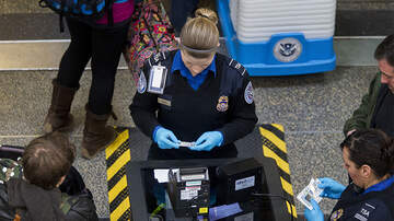 Politics - TSA Updates Policy To Allow Travelers To Bring Some CBD Products On Planes