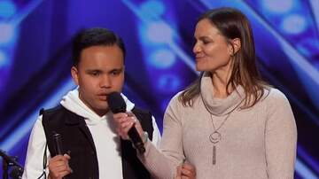 Jan Michaels - This video will MAKE YOUR DAY! AGT - Kodi Lee