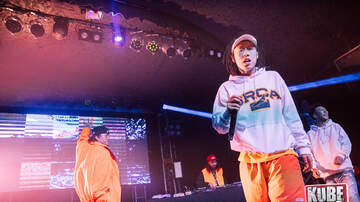 Photos - Higher Brothers at The Showbox