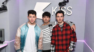 KIIS FM's Wango Tango  - Jonas Brothers' First Festival Reunion at Wango Tango