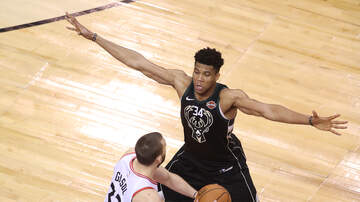 """The Freaks with Kenny & Crash - Giannis """"The Greek Freak"""" and Cam Newton: Too similar to ignore"""