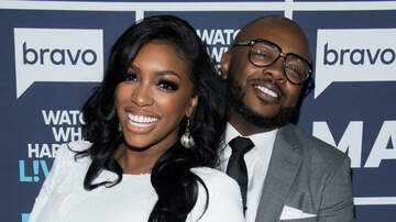 Entertainment - Did 'RHOA' Star Porsha Williams Break Up With Her Fiancé Dennis McKinley?