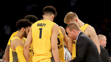 Marquette Courtside - Marquette to face Purdue in Gavitt Games November 13