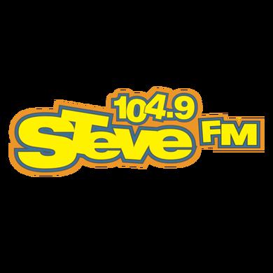 STEVE FM logo