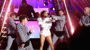 KIIS Articles - Ally Brooke and Tyga Are a Musical Power Duo